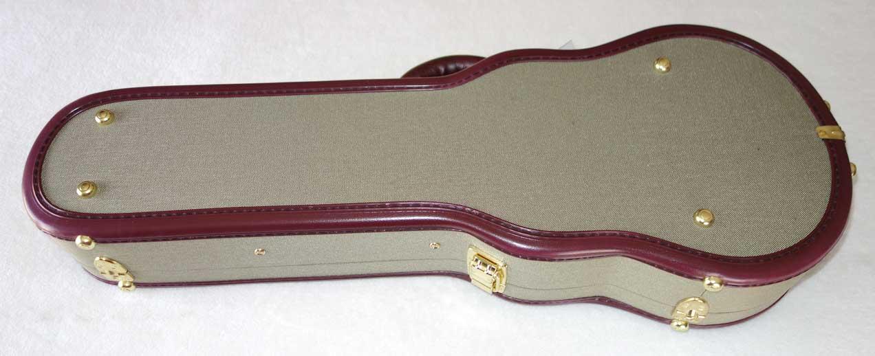 NEW Ameritage AME-102 Professional Tenor Ukelele Case