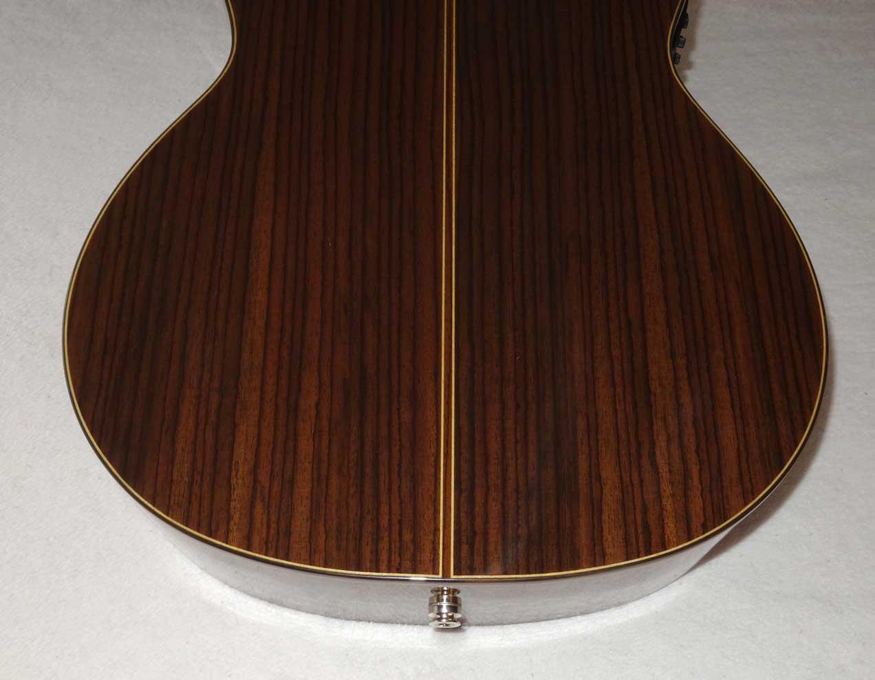 bartolex srs7cel classical 7 string harp guitar w cutaway fishman presys case ebay. Black Bedroom Furniture Sets. Home Design Ideas