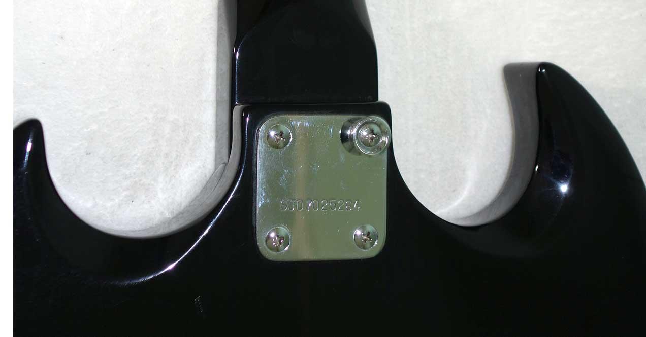 2007 Epiphone G-310 w/Upgraded Epi LP Classic PUPs
