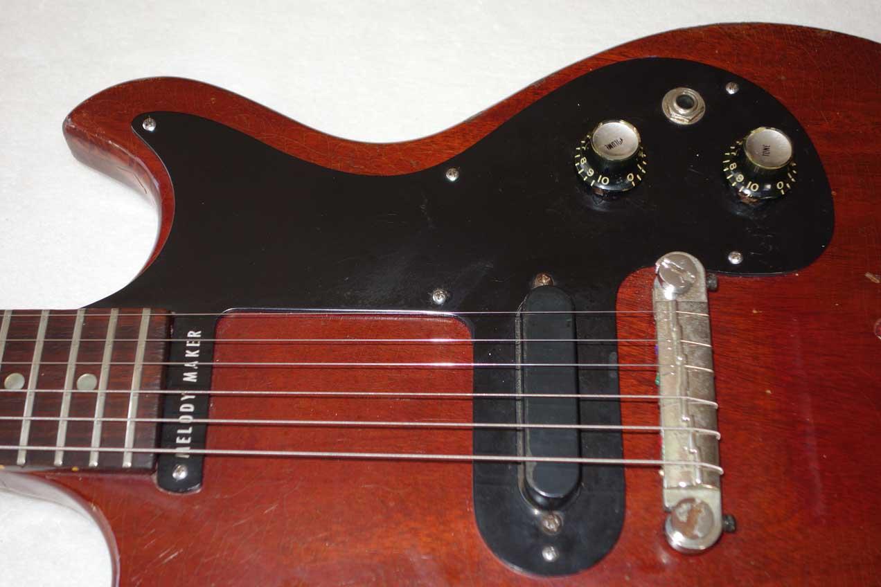 Vintage 1966 Gibson Switchcraft Output Jack