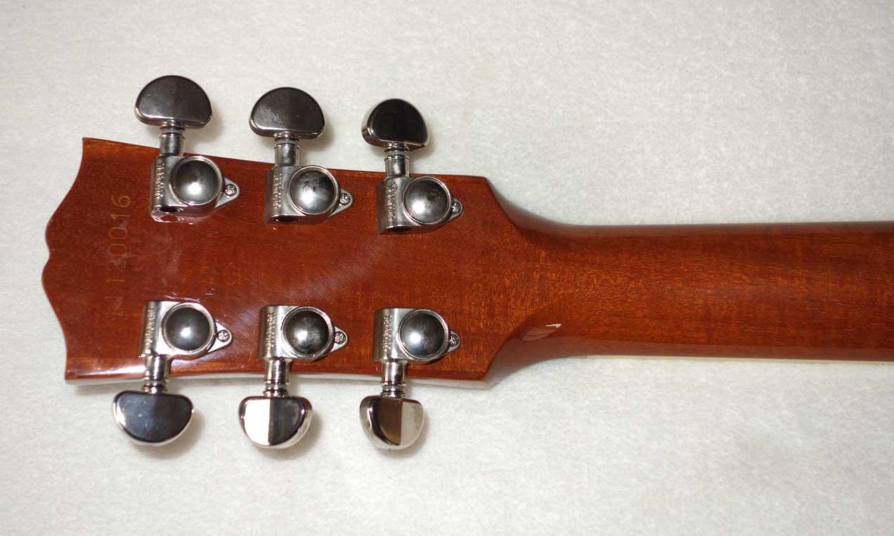 2015 Gibson J185 12-String Custom Shop Limited Edition w/Case