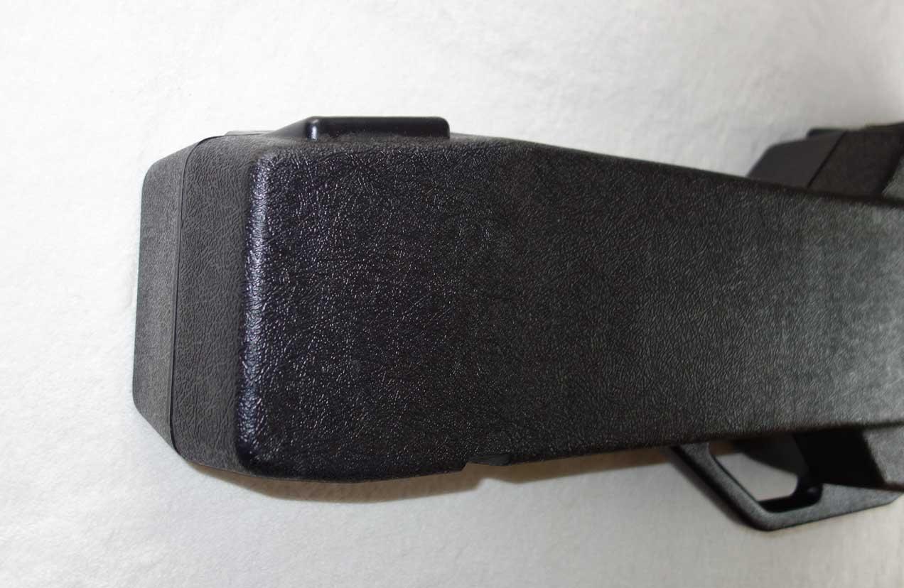 Vintage 1980s Gibson Protector Gen 3 Case for Norlin-Era SG, Spnex, LP Junior