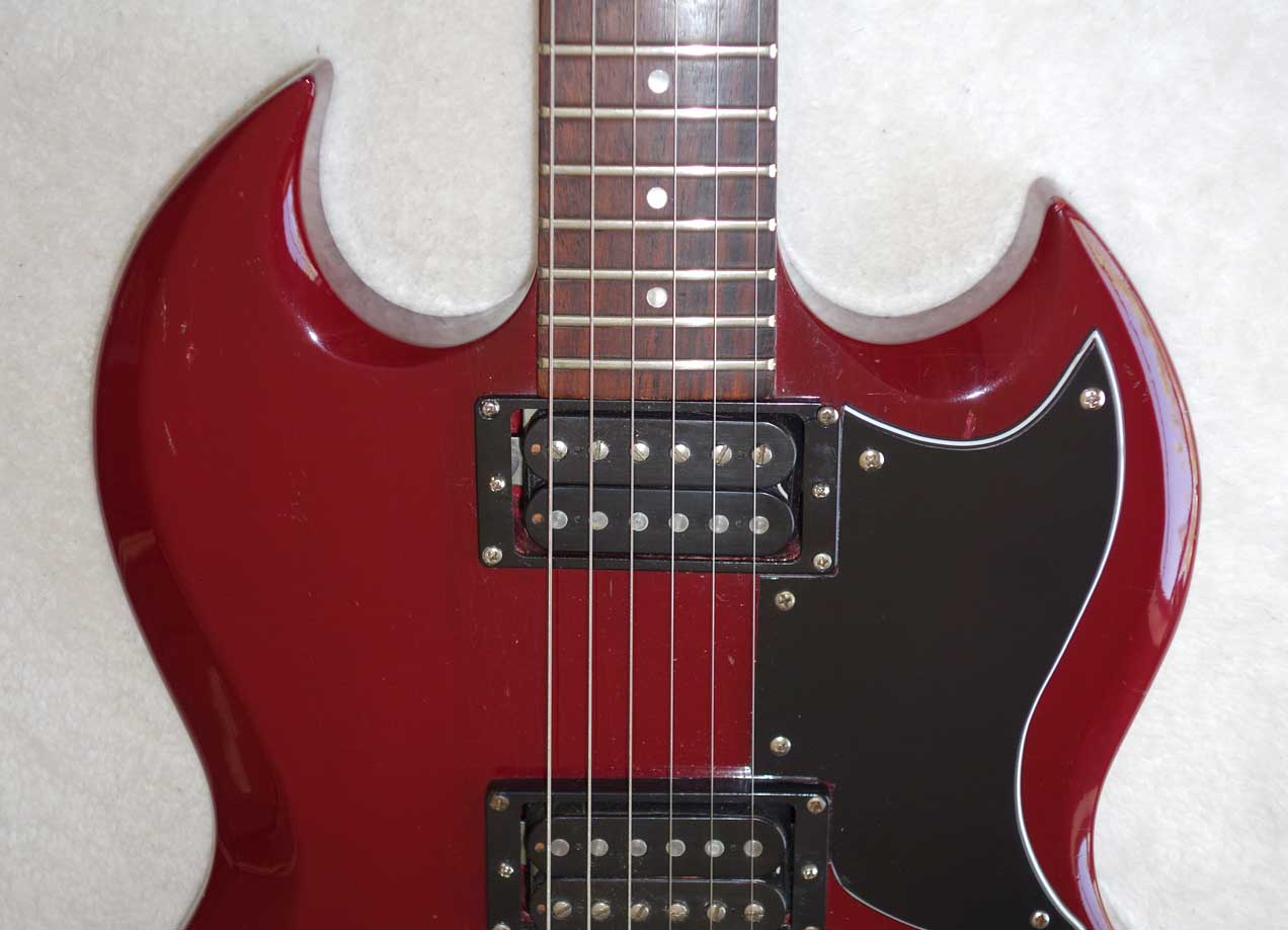 Vintage 1982 Gibson / Shaw HB Pair