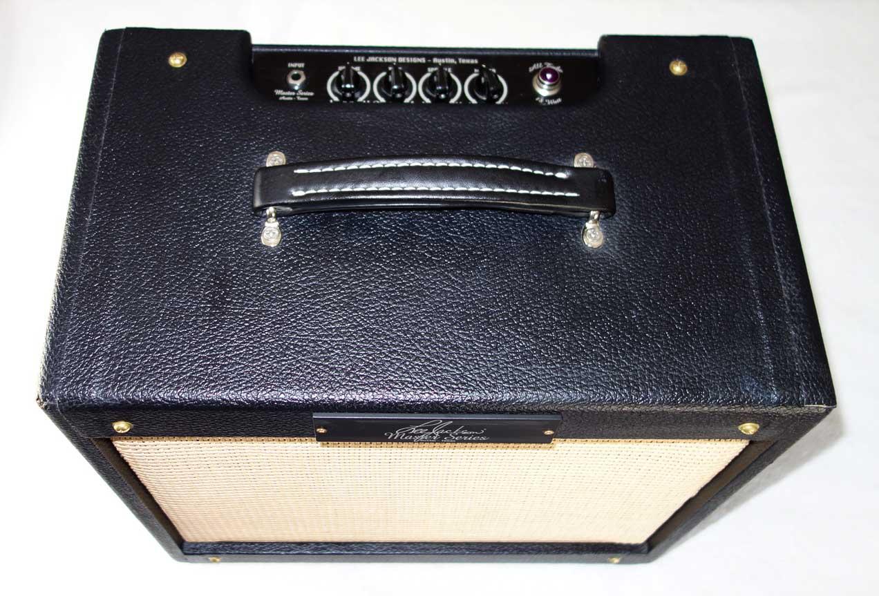 New Lee Jackson MASTER SERIES Model 1084 Guitar Combo Amp