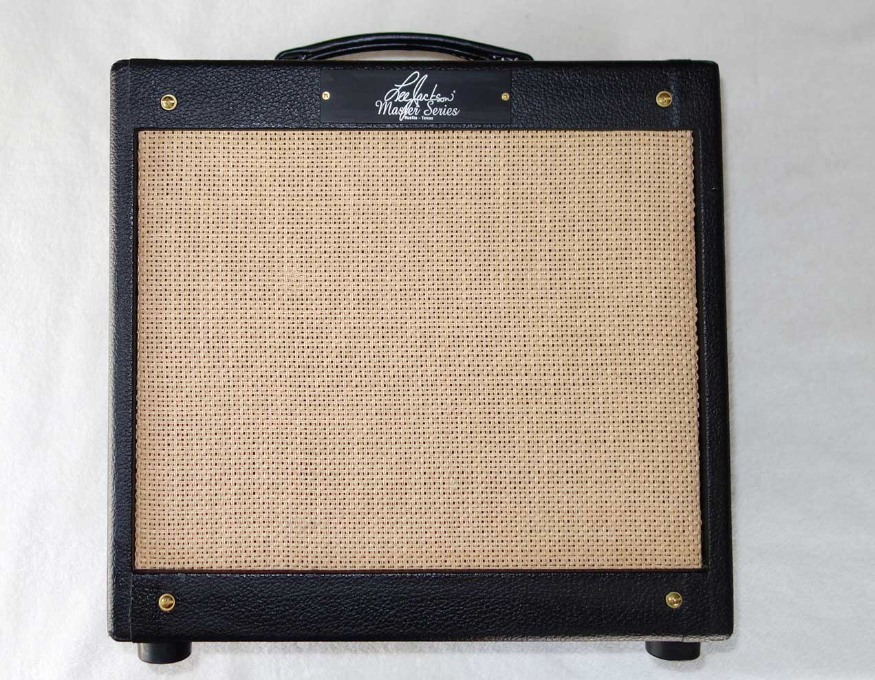 """New Lee Jackson MASTER SERIES Model 1884 1x12"""" Guitar Extension Cabinet"""