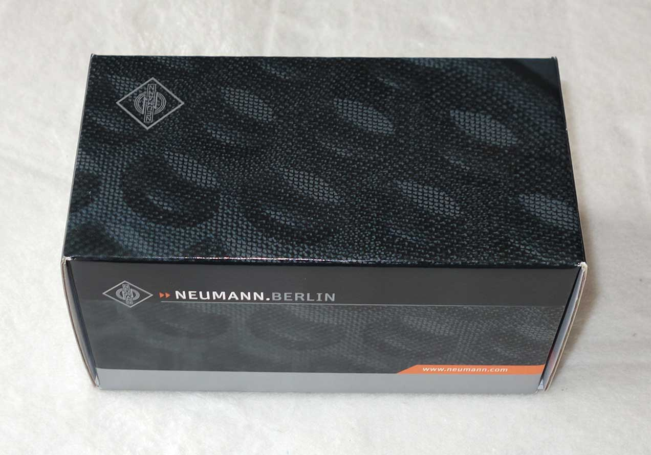 Neumann WS87 Windscreen for U87Ai, Vintage U87 / U67, and TLM67