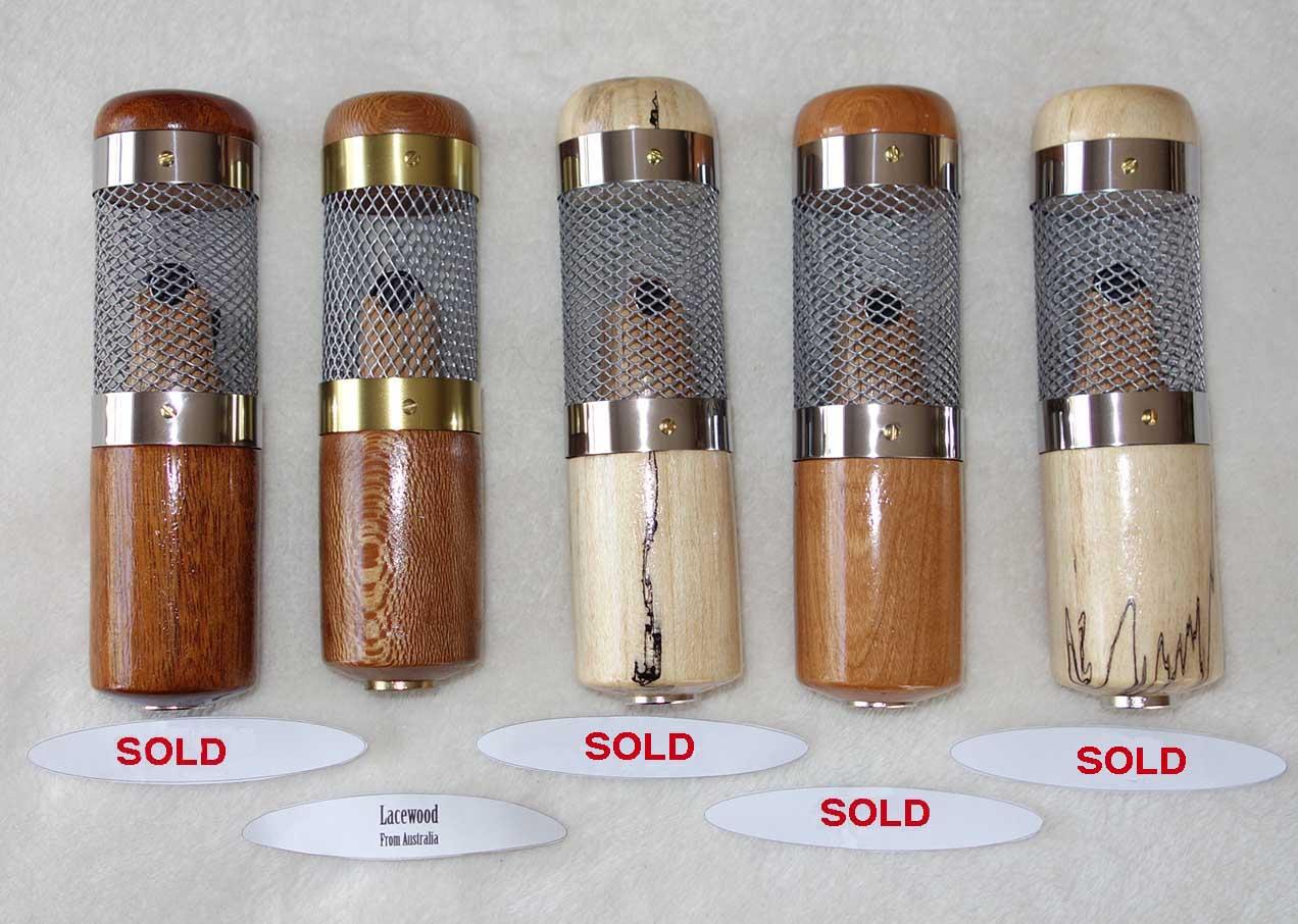 NEW Wildwood Songbird Cardioid Condenser Microphone