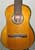 Mosorov 1988 Eight-string classical harp guitar