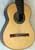 Lucio Nunez 2004 Ten-string classical harp guitar [Spruce/Brazilian Rosewood]