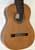 Lucio Nunez 2012 Ten-string classical harp guitar [Cedar/Jacaranda Rosewood]
