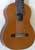Lucio Nunez Ten-string classical harp guitar conversion of 1992 Sakurai Model Excellent