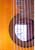 Sterling 13-String Weiss Guitar Classical Harp Guitar Conversion